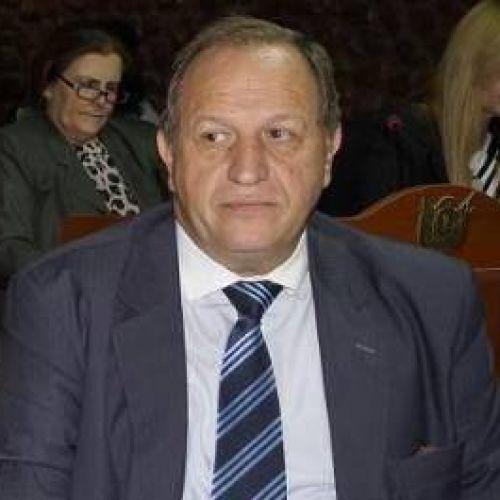 Raúl Giné