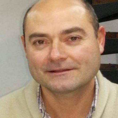 Raúl Reyes