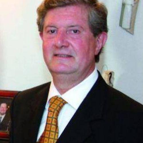 Raúl Topa