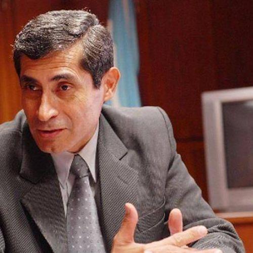 Ricardo Aredes
