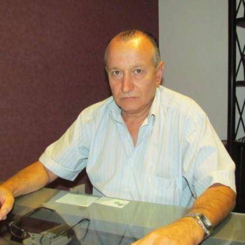 Ricardo Criado