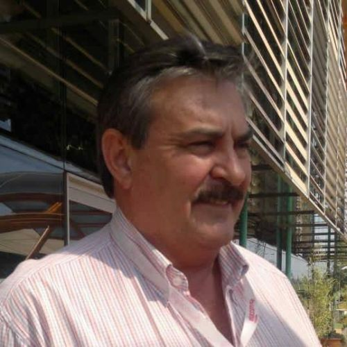 Roberto Chas Robineau