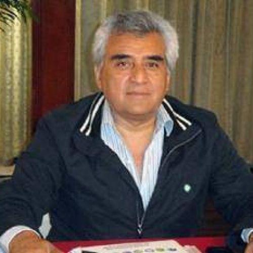 Roberto Coria