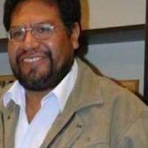 Roberto Lamas