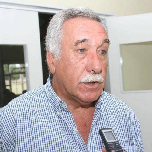 Roberto Palacio