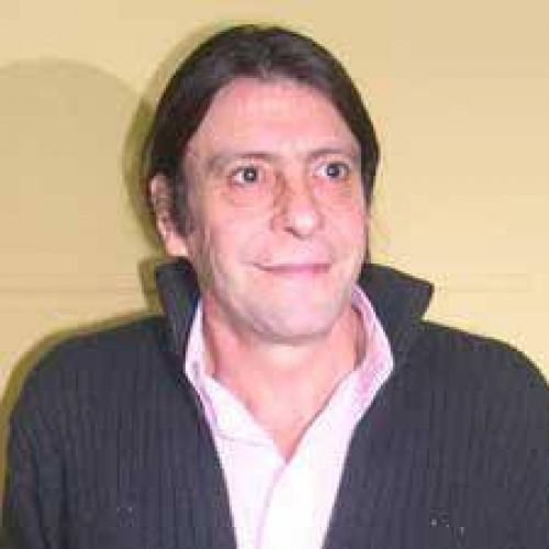 Rodolfo Amar