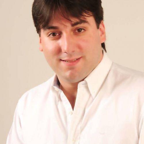 Rodrigo Galetovich