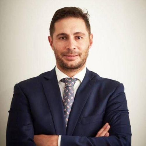 Rodrigo Luchinsky