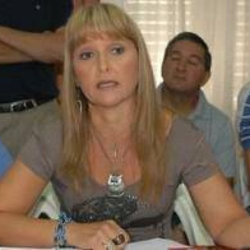 Rosa Petrovich