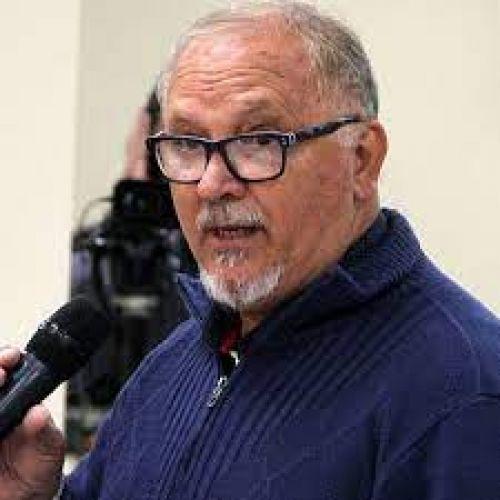 Rubén Lengruber