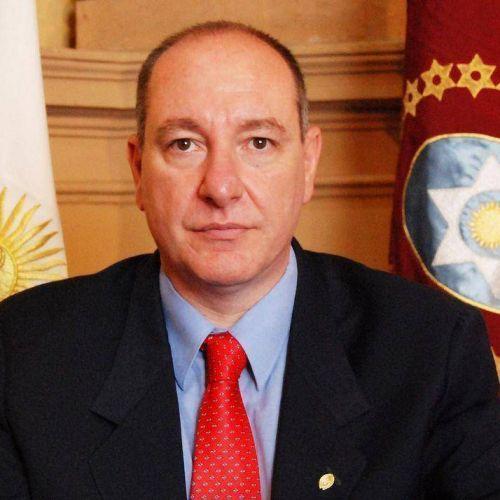 Salvador Scavuzzo