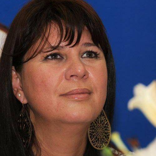 Sandra Giménez
