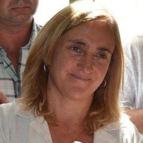 Sandra Mayol