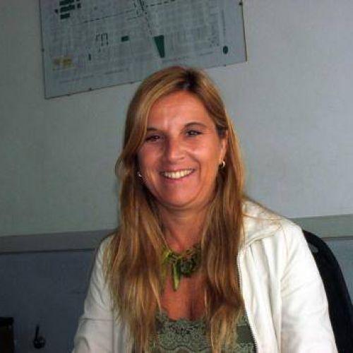 Sandra Zoppo