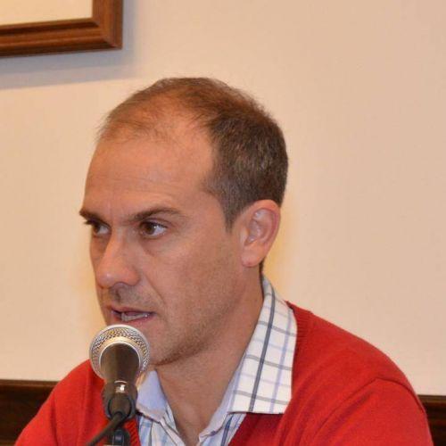 Santiago Aparicio