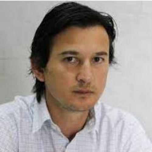 Santiago Mandolesi