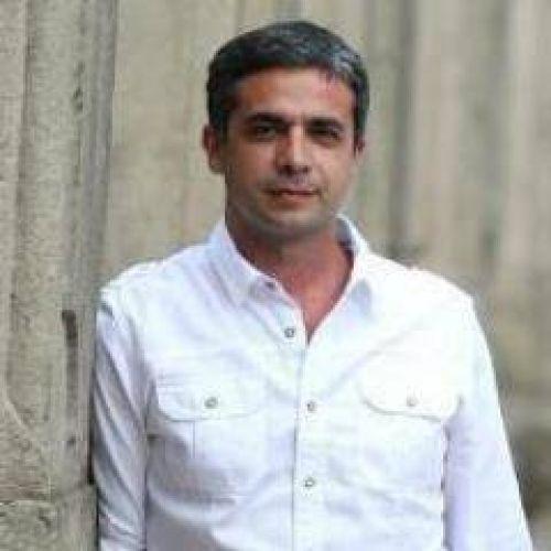 Santiago Martorelli