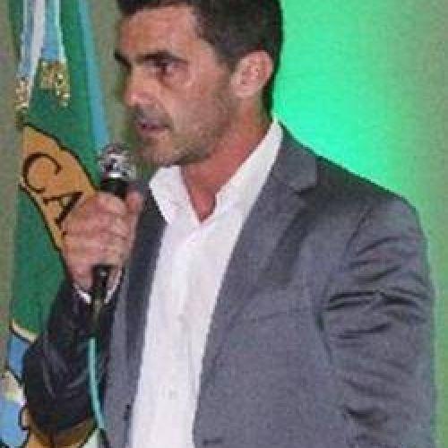 Sebastián Echarren