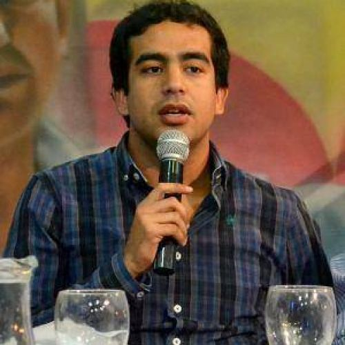 Sebastian Maturano
