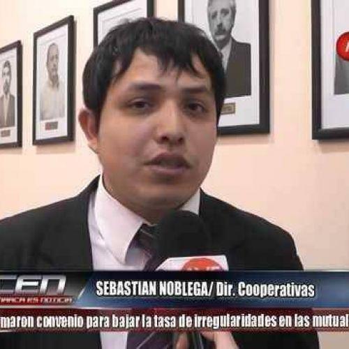 Sebastián Nóblega