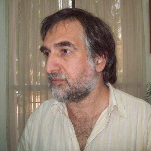 Sergio Dobrusin