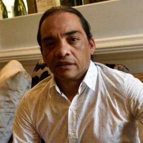 Sergio Fittipaldi