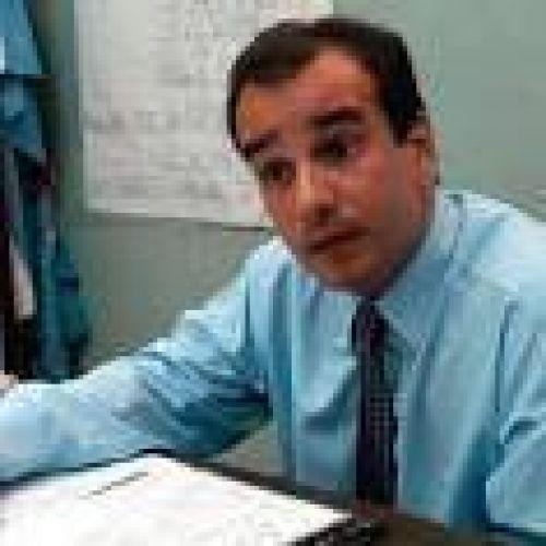 Sergio Massarella