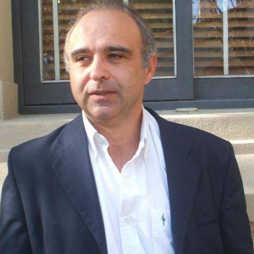 Sergio Rosa