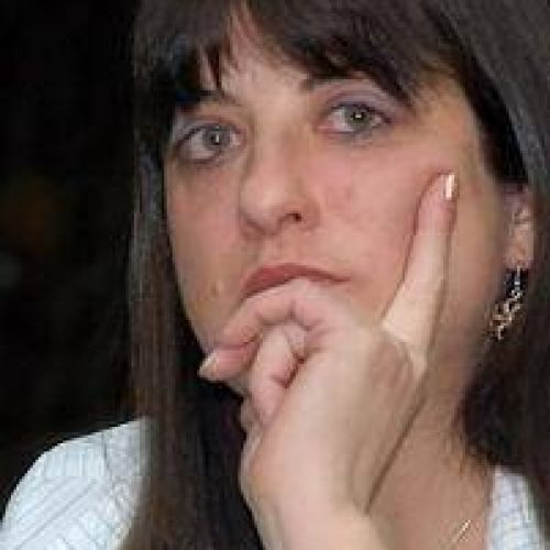 Silvia Moreta