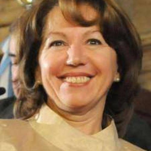 Sonia Margarita Escudero