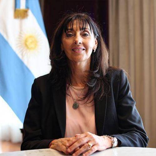 Sylvia Gladys Gimbernat