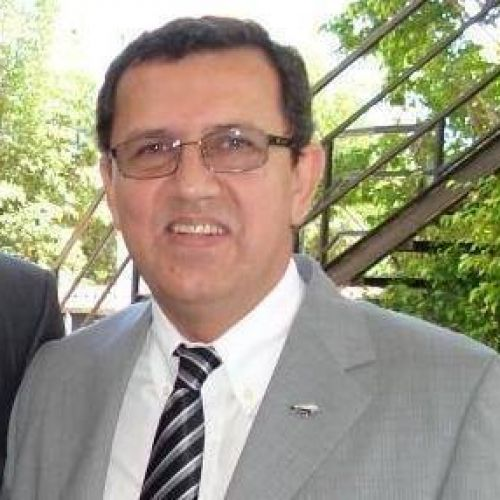Telesforo Villalba