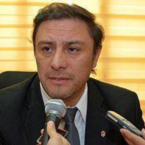 Teodoro Camino