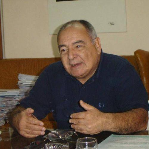 Tomás Hogan