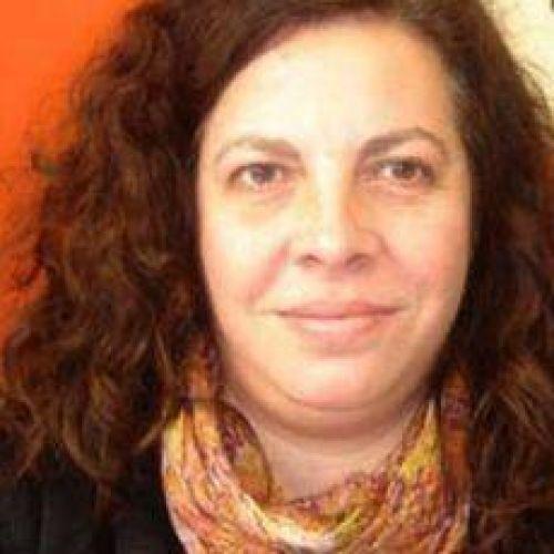 Verónica Beresiarte
