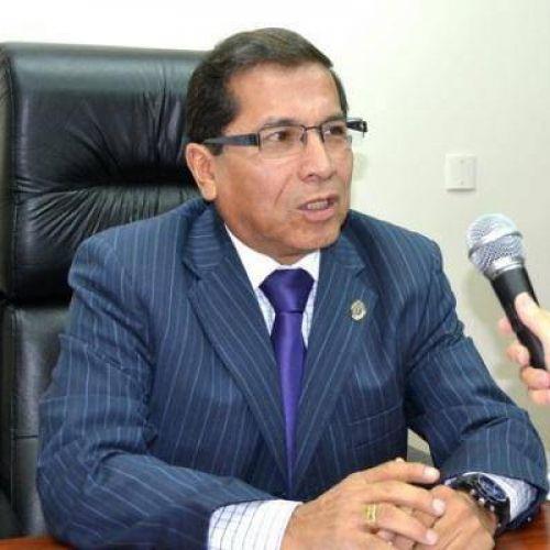 Víctor Galarza