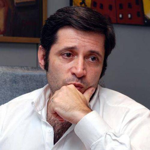 Victor Santa María