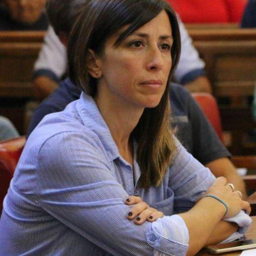 Virginia Sívori