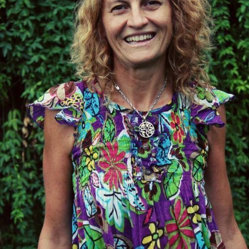 Viviana Mesón