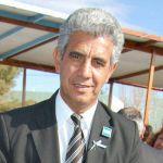 Walberto Allende