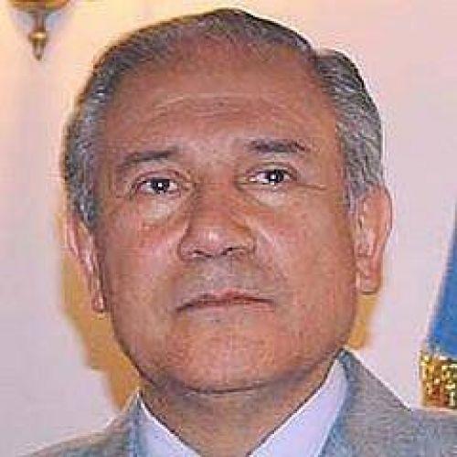 Walter Barrionuevo