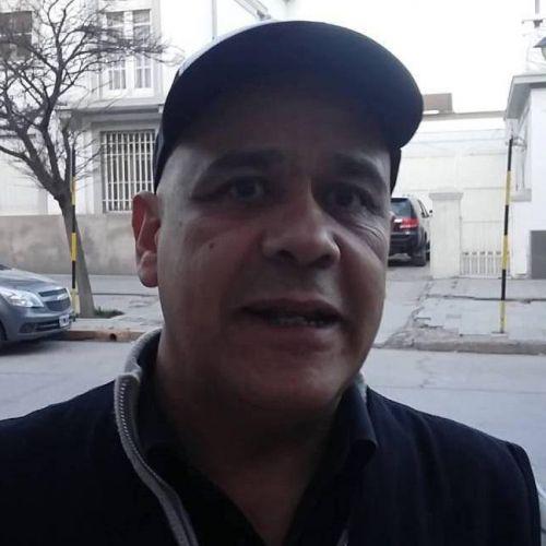 Walter Dorrego