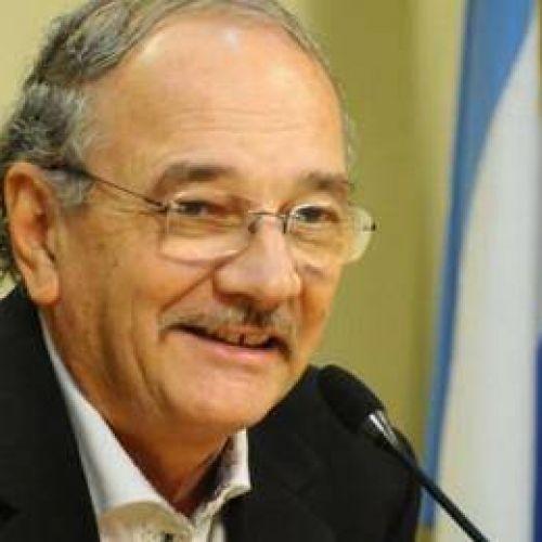 Juan Carlos Bacileff Ivanoff