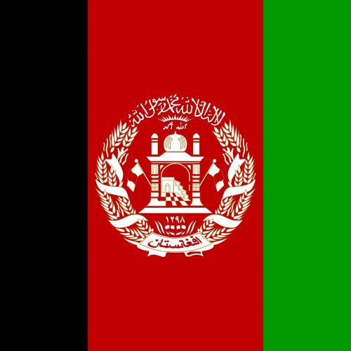 Afganist�n