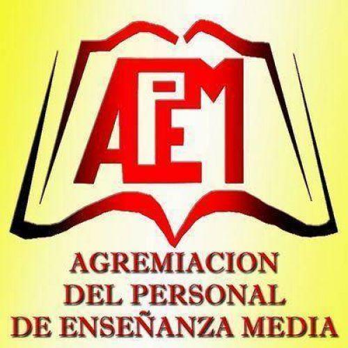 Agremiación del Personal de Enseñanza Media y Superior de Tucumán (APEM)