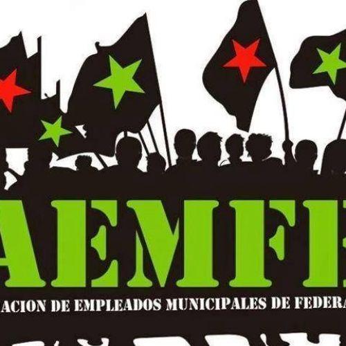 Asociación Empleados Municipales de Federación (Aemfe)