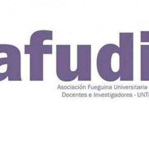 Asociación Fueguina Universitaria de Docentes Investigadores (AFUDI)