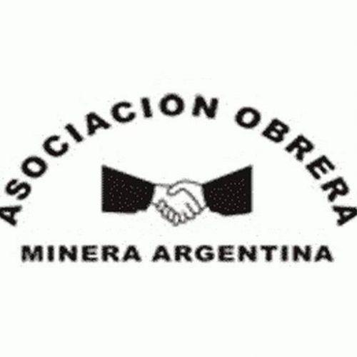 Asociación Obrera Minera Argentina (AOMA)