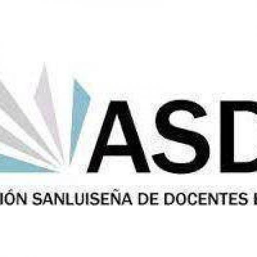 Asociación Sanluiseña de Docentes Estatales (ASDE)