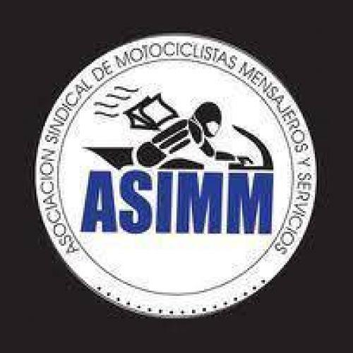 Asociación Sindical de Motociclistas y Mensajeros (ASIMM)